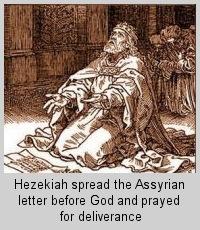 hezekiah_sennacheribsletter